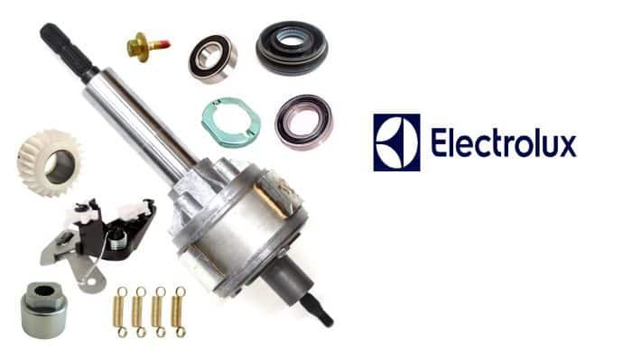 autorizada electrolux