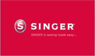 logotipo singer