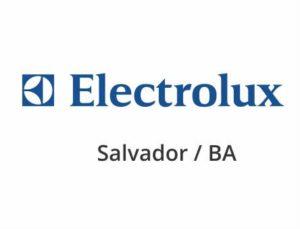 assistencia electrolux bahia