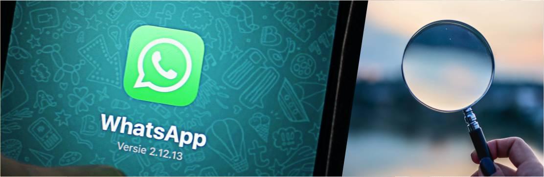 Como ver o status do Whatsapp mesmo estando bloqueado