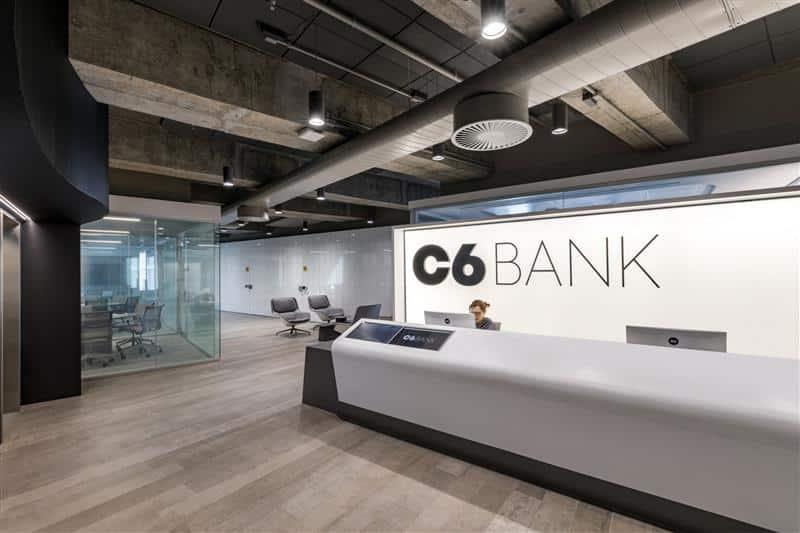 telefone c6 bank 0800